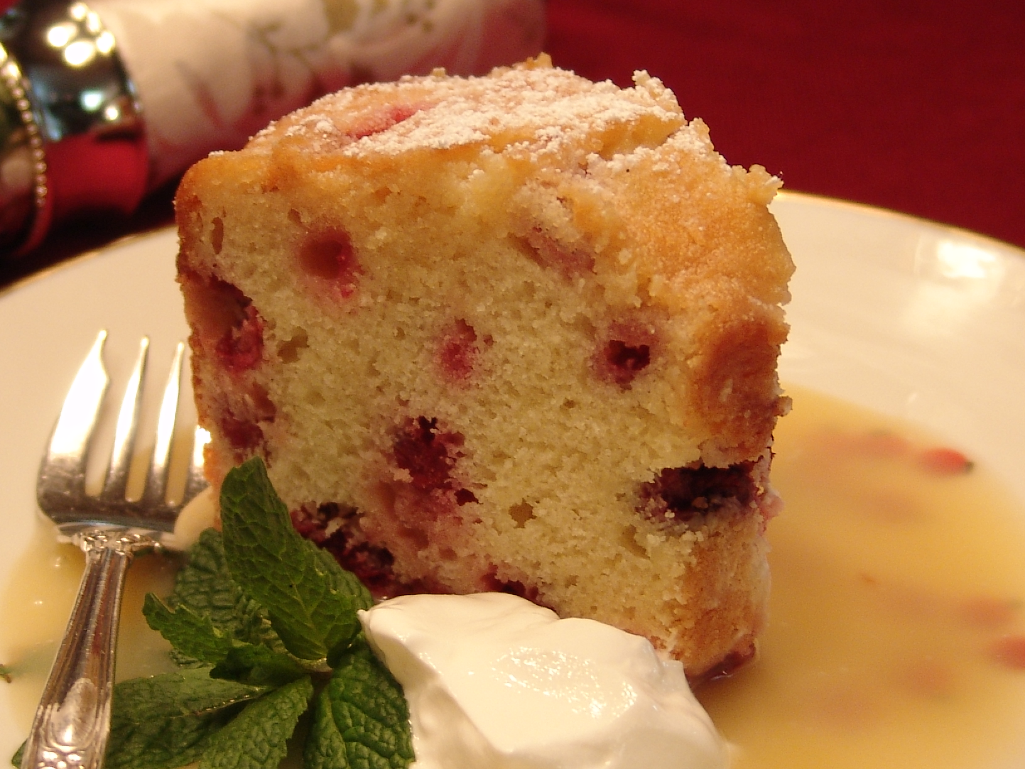 Cranberry Christmas Cake.Cranberry Christmas Cake 5starsinyourkitchen S Blog